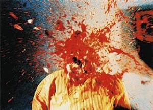 Head Explosion