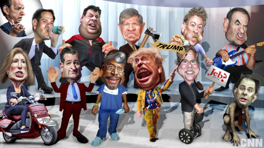 gop-candidates-debate-by-donkeyhotey-with-flickr