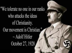 hitleronchristianity